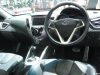 Hyundai Veloster Steering Wheel