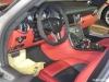 Mercedes-Benz SLS AMG Interior