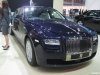 Rolls-Royce Ghost in Metropolitan Blue