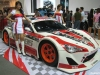 Toyota 86 Race Car by TRD