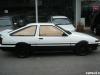 Toyota AE86