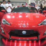 A review on the Toyota 86