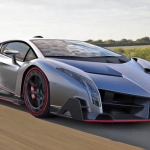 Lamborghini's New Supercar – The Lamborghini Veneno