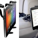 Top 10 Best iPad Car Mount for iPad, iPad Air and iPad Mini