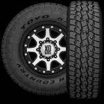 Toyo Tire Reviews
