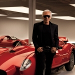 Ralph Lauren Car Collection (Part 2)
