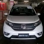 Honda BR-V (BRV)