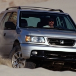 Seven Rear-wheel-drive Cars Honda Ever Built