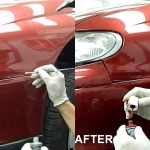 Tips for Using Car Touch Up Paint